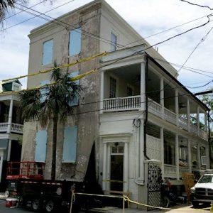 Stucco Repair Charleston