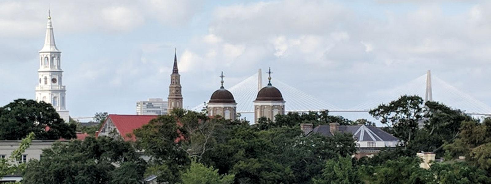 Historic Restoration Charleston SC